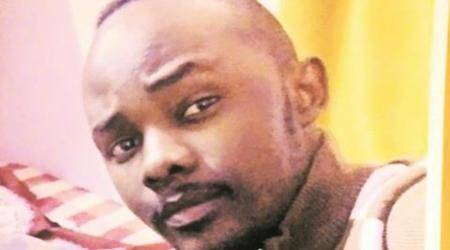 Congo man beaten to death: He came to Delhi looking for a better life