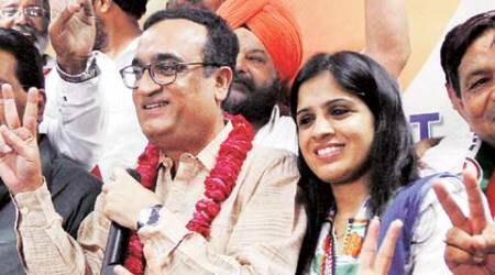 MCD bypolls: For the first time after 2009, Congress's performance has improved, says AjayMaken