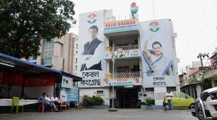 congress, assam election, kerala election, assam election results, rahul gandhi, sonia gandhi, shashi tharoor, digvijaya singh, congress news, india news
