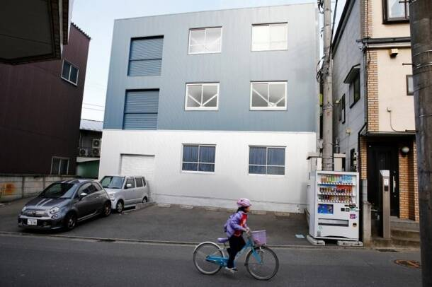 Inside Japan's corpse hotels: It's where the dead rest in-transit