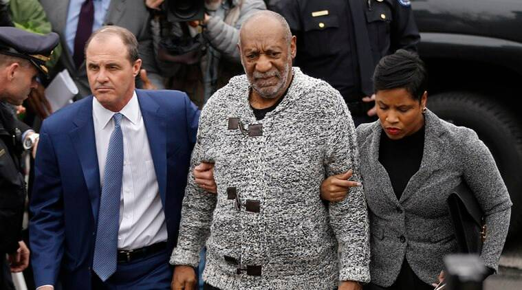 bill cosby, bill cosby sexual harassment, sexual assault trial, world news
