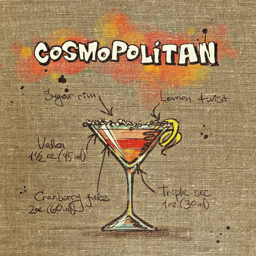 What does your cocktail say about you?