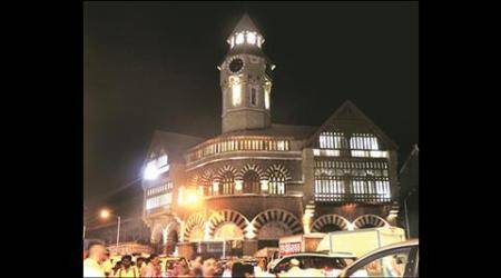 Mumbai: SoBo's iconic Crawford Market, now MJP Market, was originally named after Arthur Crawford in 1869
