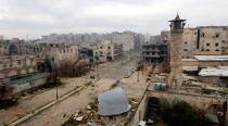 Syria: Rebels seize village near Aleppo, 73 killed, say monitoring group