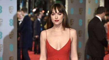 Dakota Johnson, Dakota Johnson news, Dakota Johnson upcoming movies, Andrew Garfield, David Robert Mitchell, Entertainment news