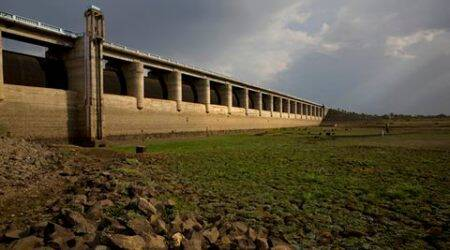 Only 1 per cent water remains in Marathwada dams
