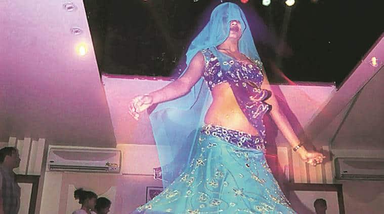 dance bar, mumbai police, mumbai dance bar, maharashtra government, dance bar sting, mumbai dance bar sting, hidden camera in dance bar, mumbai, mumbai news indian express news