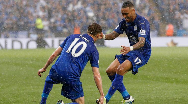 Leicester City, Leicester City updates, Leicester City news, Danny Simpson, Simpson Leicester, sports news, sports, football news, Football