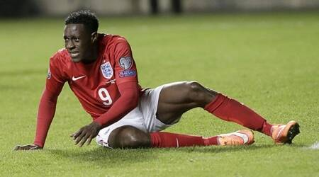 World Cup qualifiers: Arsenal's Laurent Koscielny, Mesut Ozil and Danny Welbeck ruled out