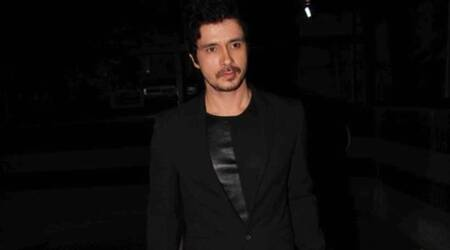 You won't hear Omung Kumar's voice on sets: Darshan Kumar