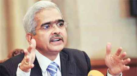 Administrative structures to be in place as 'early as possible': Shaktikanta Das