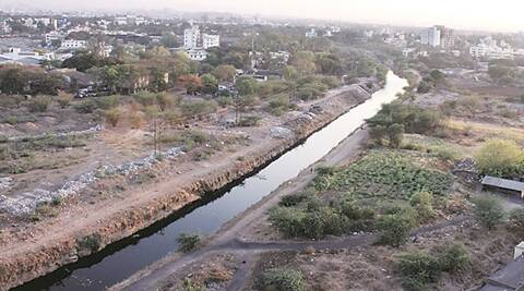 pune, pune water crisis, pune water problem, pune irrigation department, daund, indapur, indian express pune