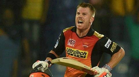 SRH vs GL, GL vs SRH, SRH GL, GL SRH, David Warner, IPL 2016, IPL 2016 Final, David Warner 93, Warner 93, Sports News, Cricket News, Cricket