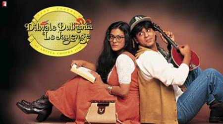 'Dilwale Dulhania Le Jayenge' is Bollywood's most evergreen love story: Survey
