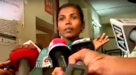 Sister of Kerala rape victim lashes out at media, complains ofharassment
