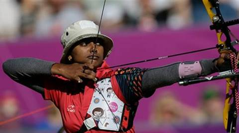Archery World Cup, Archery World Cup updates, Archery World Cup news, Archery World Cup standings, Deepika Kumari, Bombayla Devi, Laxmirani Majhi, Atanu Das, Jayanta Talukdar, Mangal Champia, sports news, sports