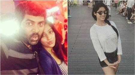 Deepika Singh of Diya Aur Bati Hum rings in second wedding anniversary with husband in Thailand