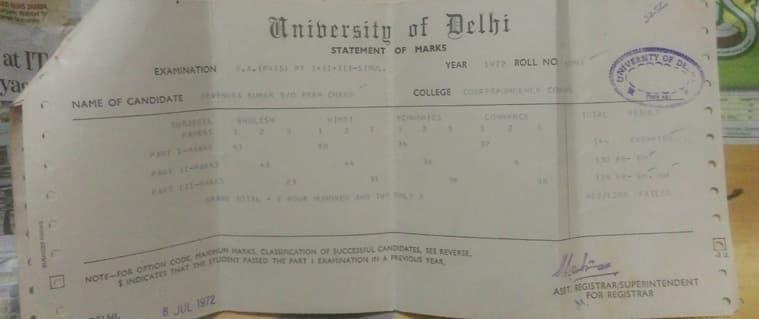 narendra modi, degree row, modi degree row, arvind kejriwal, kejriwal degree row, educational qualification, india news