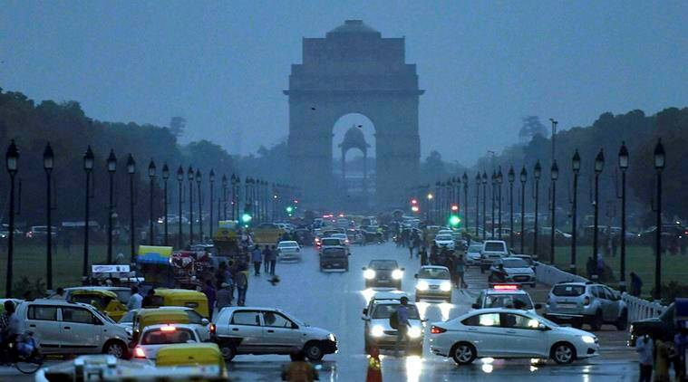 Delhi rains, Delhi rain, Delhi heat, Delhi news, Odisha weather, Odisha heatwave, Odisha heat, dust storm, dust storm India, India rains, India heatwave, India weather, weather news