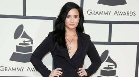 I hate the word victim: Demi Lovato