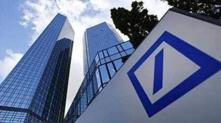 Deutsche Bank sees India's GDP growth at 7.8 per cent next year
