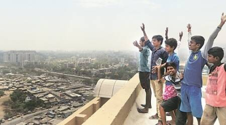 From Mumbai shanties to 18-storey building: 255 families from Dharavi move into new homes