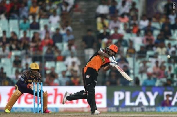 Shikhar Dhawan, Dhawan, Shikhar, KKR, Kolkata Knight Riders, KKR, Sunrisers Hyderabad, SRH, KKR SRH, KKR SRH photos, IPL photos, cricket photos