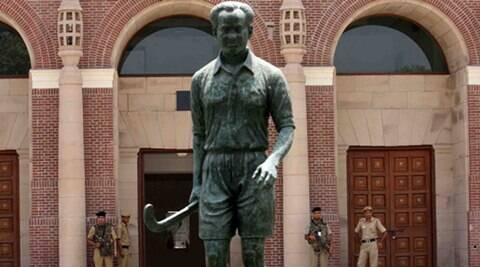 Major Dhyan Chand, Dhyan Chand India, Major Dhyan Chand Gold medals, Bharat Ratna, India Hockey, Hockey India, sports news, sports, hockey news, Hockey