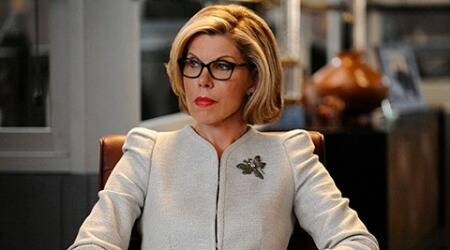 The Good Wife, The Good Wife spinoff, Christine Baranski, The Good Wife stream, Christine Baranski upcoming shows, Cush Jumbo, Ridley Scott, Entertainment news