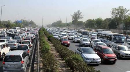 Don't extend diesel vehicle ban to other cities: Centre to NGT