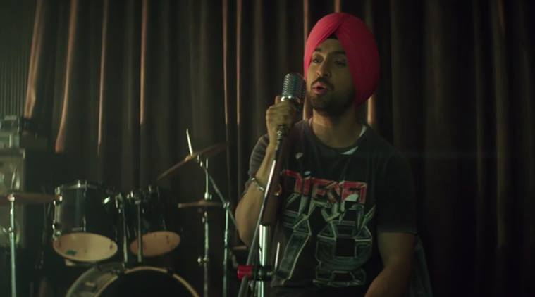 Udta Punjab, Udta Punjab Song, Diljit Dosanjh, Diljit Dosanjh Udta Punjab, Ikk Kudi, Ikk Kudi Song, Diljit Dosanjh songs, Diljit Dosanjh Ikk Kudi song, Diljit Dosanjh Udta Punjab, Entertainment news