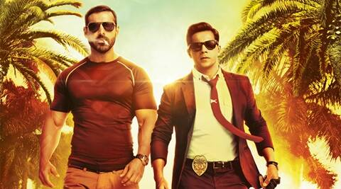 Dishoom, Dishoom Trailer, Dishoom movie trailer, John Abraham, Varun Dhawan, Jacqueline Fernandez, Dishoom John Abraham, Dishoom Varun Dhawan, Dishoom Jacqueline Fernandez, Entertainment news