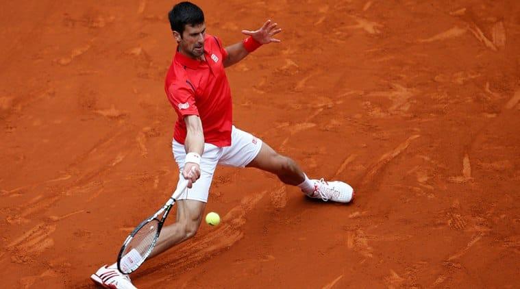 Novak Djokovic, Rafael Nadal, Andy Murray, Djkovic, Nadal, Murray, Madrid Masters, Madrid Masters updates, Madrid Masters news, Madrid Masters standings, sports news, sports, tennis news, Tennis