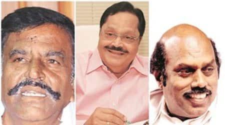 tamil nadu elections, DMK, ex DMK ministers, tamil nadu corruption, dmk corruption dmk corrupt ministers, K Ponmudi, indian express elections, indian express tamil nadu