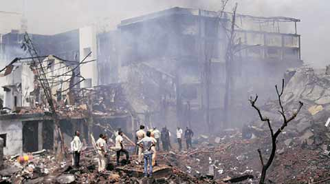 Dombivali, dombivali blast, dombivali industrial unit blast, dombivali explosion, thane explosion , chemical factory, chemical factory blast, Probace Enterprises, mumbai news, indian express
