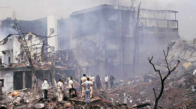 Dombivli, Dombivli blast, Thane blast, Thane explosion, dombivli explosion, dombivli fire, Thane explosion, Maharashtra explosion, Mumbai explosion, Dombivili, Thane industrial unit explosion, 3 killed in Thane explosion, Thane industrial explosion deaths, Maharashtra News