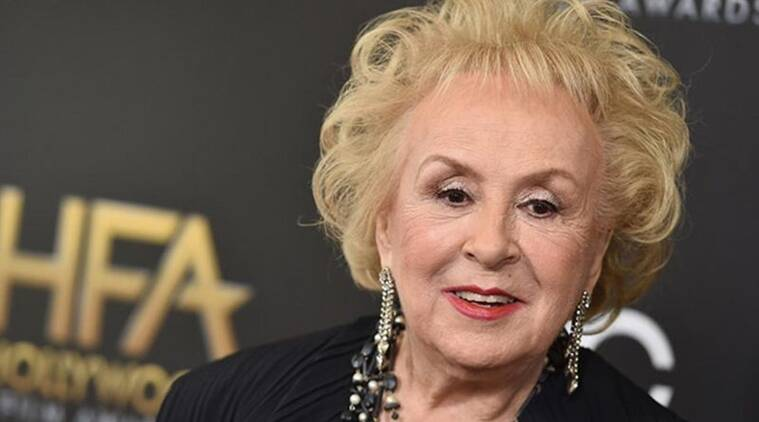 Everybody Loves Raymond Star Doris Roberts Died Of Massive Stroke Fascinating Malayalam Love Ramands Images