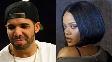 Drake impersonates Rihanna on 'Saturday Night Live'