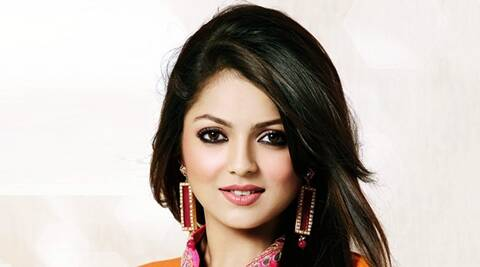 Drashti Dhami, Drashti Dhami news, Drashti Dhami tv, Ek Tha Raja Ek Thi Rani, Zee TV, Entertainment news