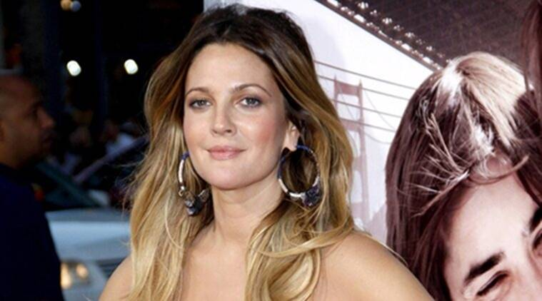 Drew Barrymore, Drew Barrymore actress, Drew Barrymore movies, Drew Barrymore films, Drew Barrymore india, Drew Barrymore about india, entertainment news, indian express, indian express news, entertainment news