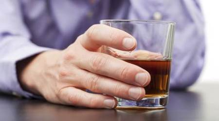 Here's why drinking won't bring long-termhappiness