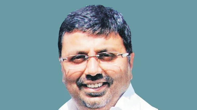 Nepal is becoming like Kashmir with anti-India feelings :   Nishikant Dubey, BJP MP from Godda