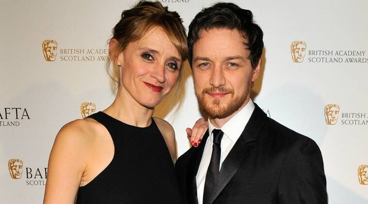 James McAvoy, James McAvoy divorce, James McAvoy family, James McAvoy Anne-Marie Duff, Anne-Marie Duff, Entertainment news