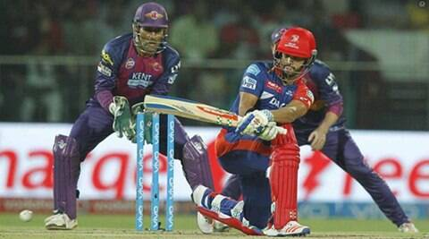 IPL 2016, IPL, IPL schedules, IPL news, IPL standings, IPL fixtures, DD vs RPS, JP Duminy, Duminy Delhi Daredevils, sports news, sports, cricket news, Cricket