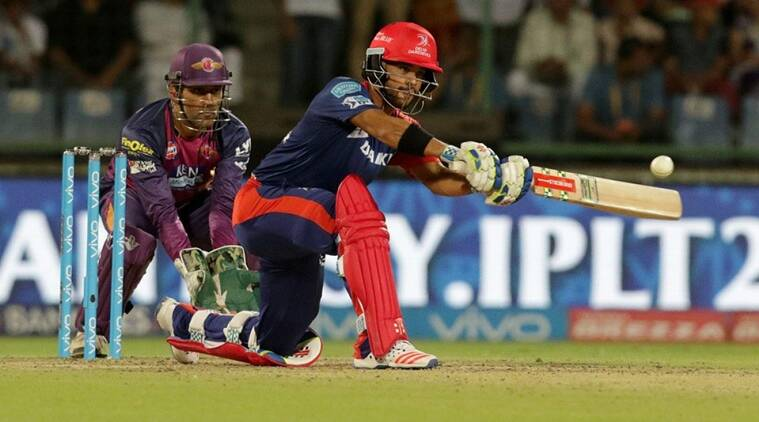 IPL 2016, IPL, IPL news, IPL schedules, IPL scores, JP Duminy, Delhi Daredevils, DD vs SRH, sports news, sports, cricket news, Cricket