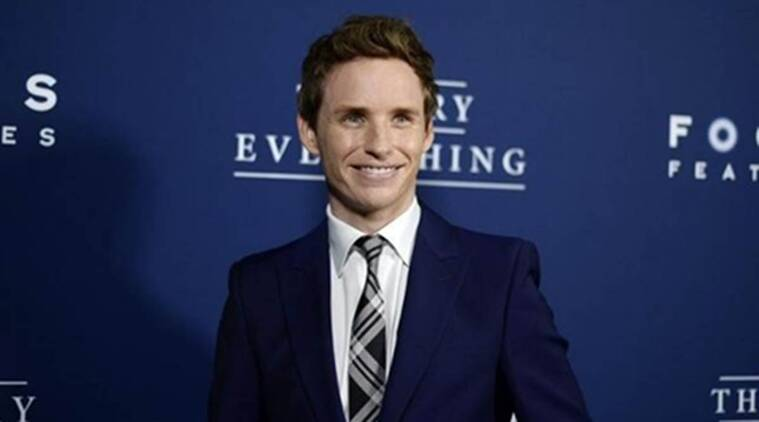 Potterhead Eddie Redmayne said he was worried about ruining Fantastic Beasts and Where To Find Them