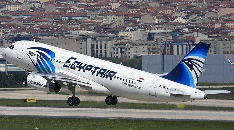 EgyptAir plane crash: Airbus' A320 is workhorse of the skies | World