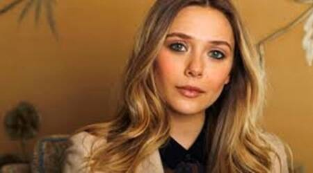 Elizabeth Olsen would love a Scarlet Witch solo movie