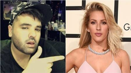 Naughty Boy collaborates with Ellie Goulding on next single
