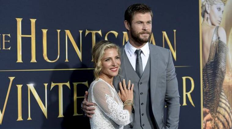 Chris Hemsworth, Elsa Pataky, Chris Hemsworth Elsa Pataky, Chris Hemsworth family, Entertainment news